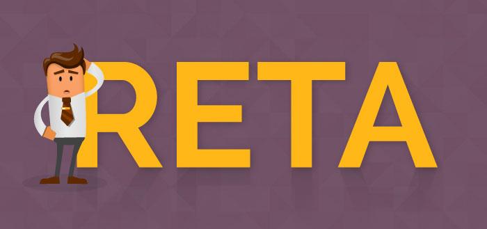 El RETA