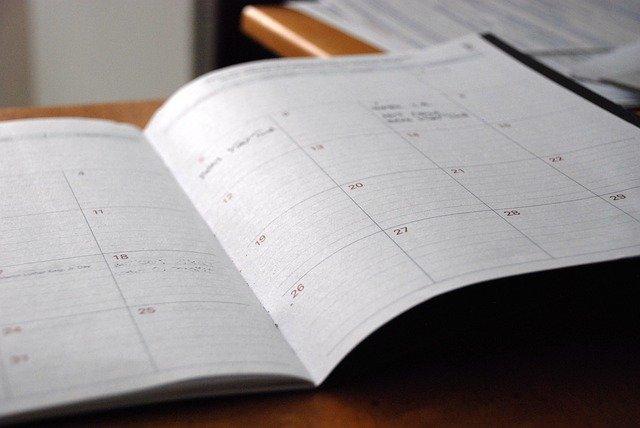 Calendario laboral Madrid 2021